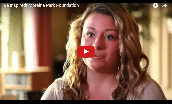 Moraine Park Foundation video screenshot