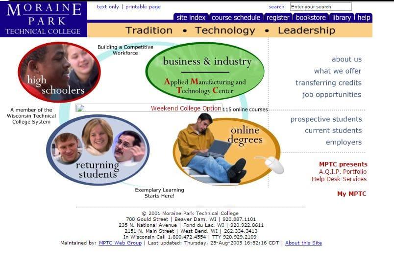 oldweb2005