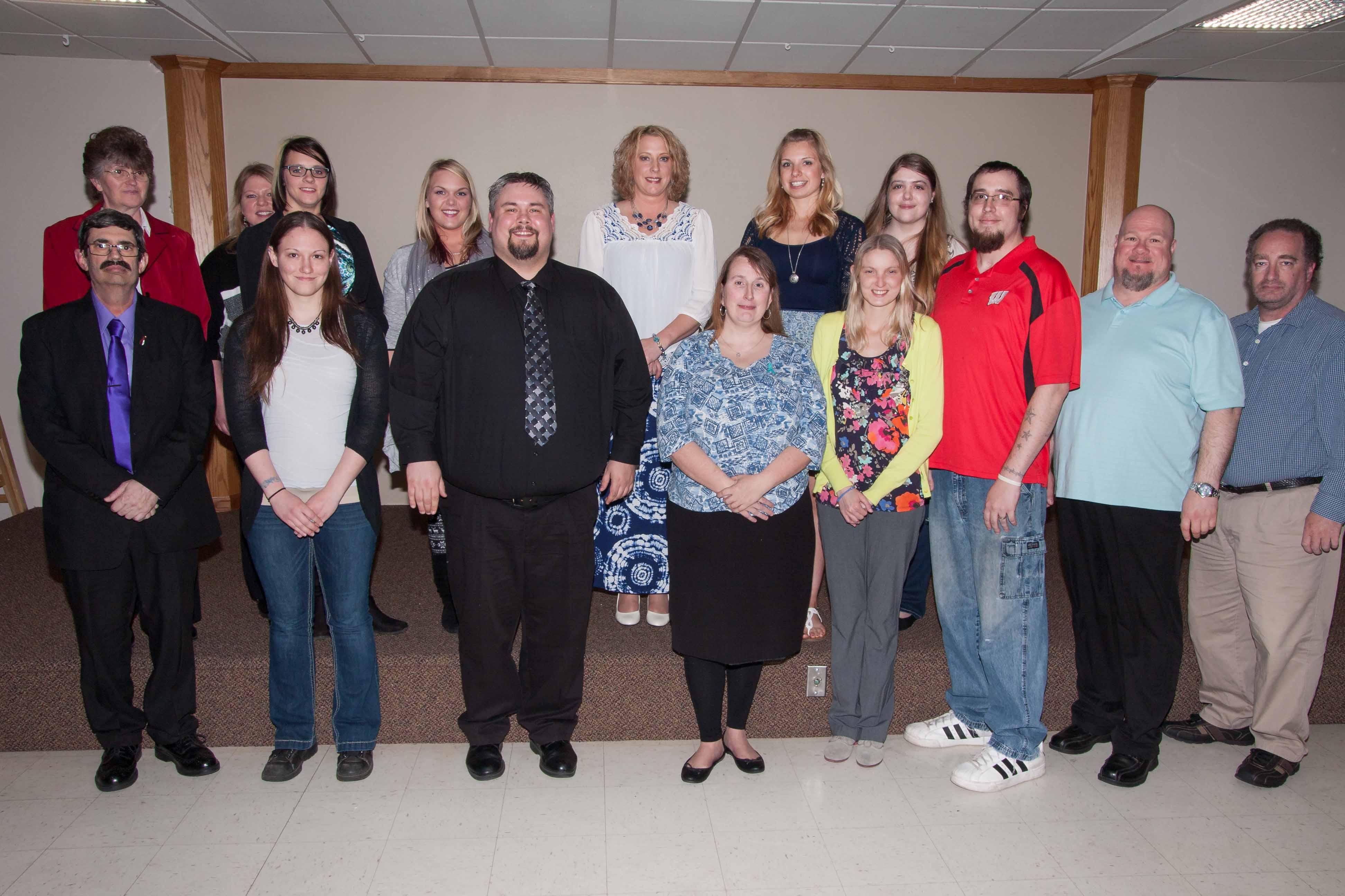 EDGE Program Graduates