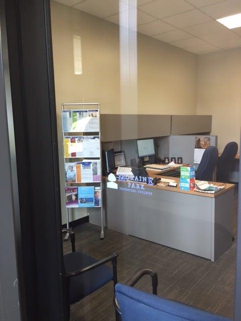 Ripon Office