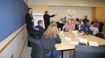 Moraine Park EWD area business employment engagement conference
