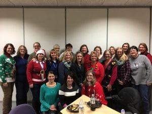 Nursing Program Faculty & Staff