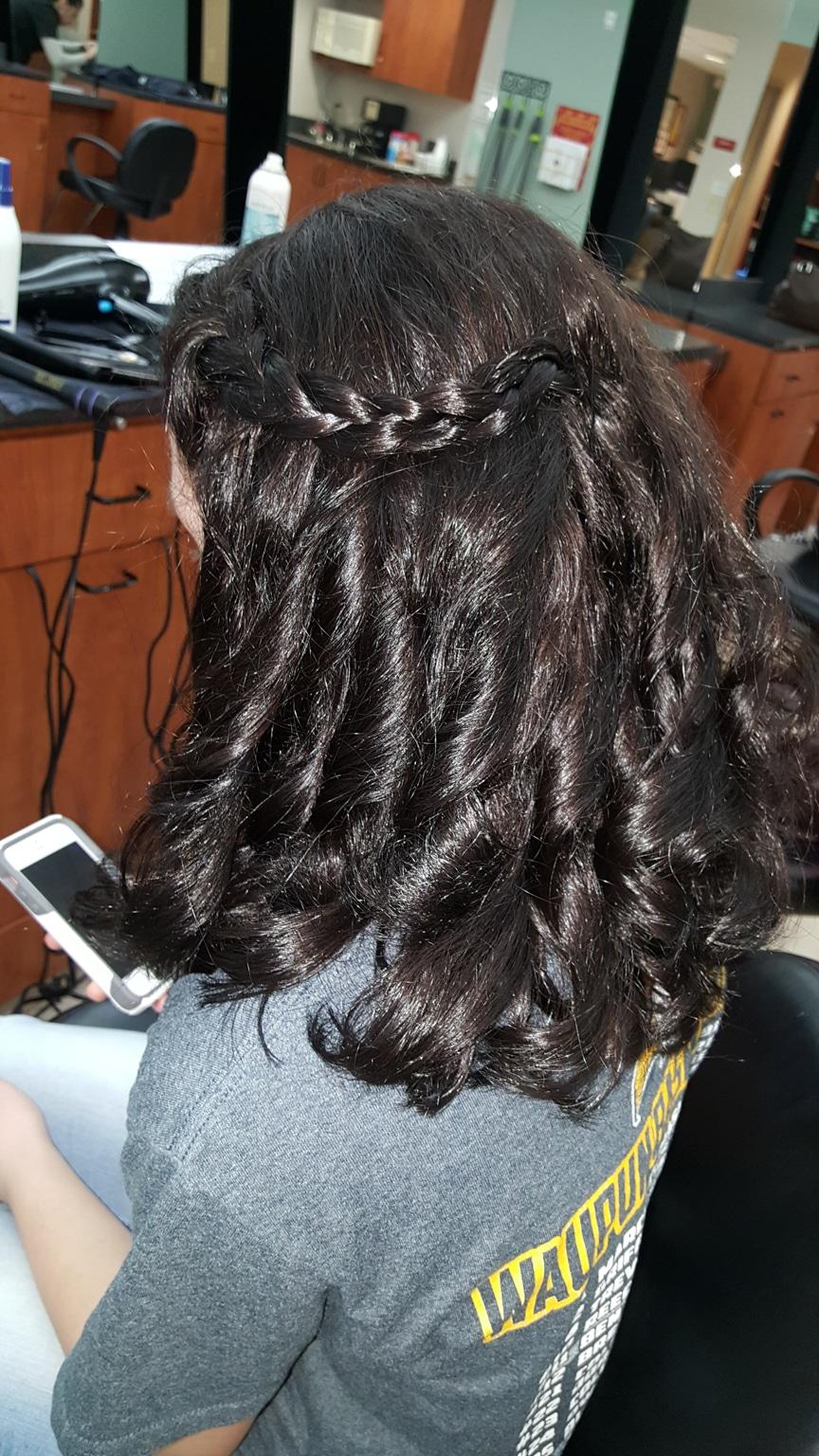 hairx-1