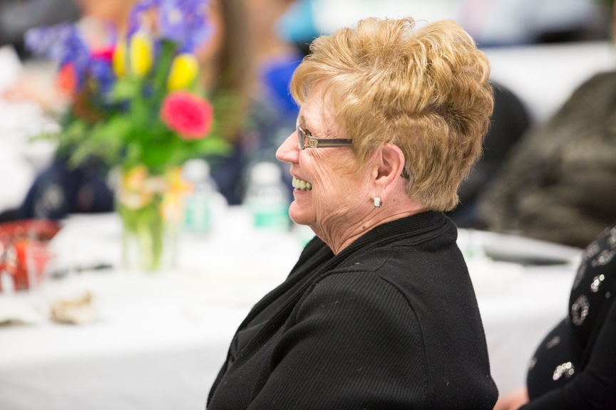 Joan Seichter, Moraine Park Business Instructor