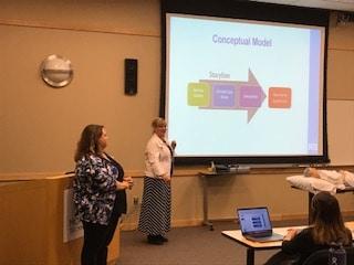 CVTC instructors introduce simulation tools