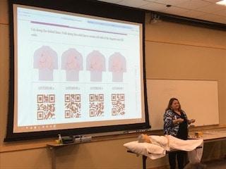 CVTC instructor introduces simulation tools