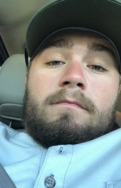 Jake Merrill headshot