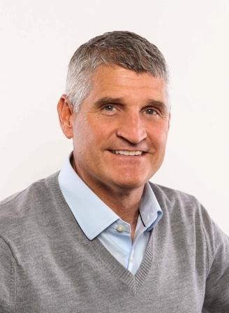 Mike Staral