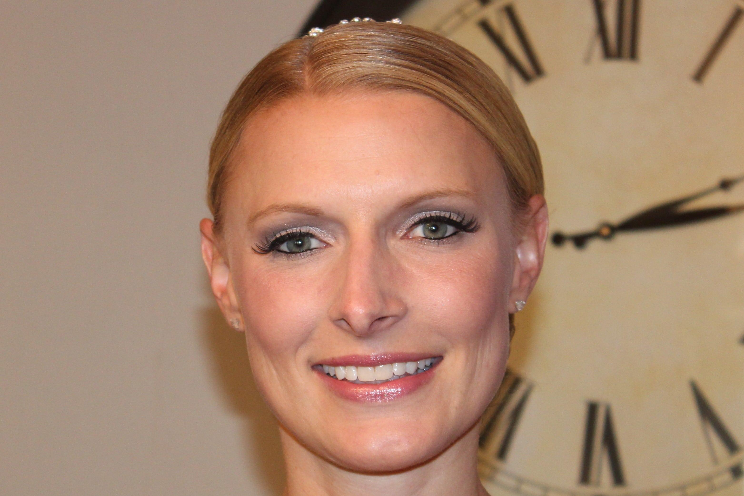 Rebecca Moehr-Lambrecht headshot