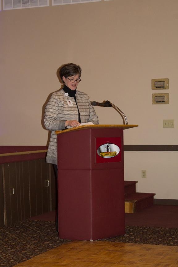 Tammy Pitts keynote speaker