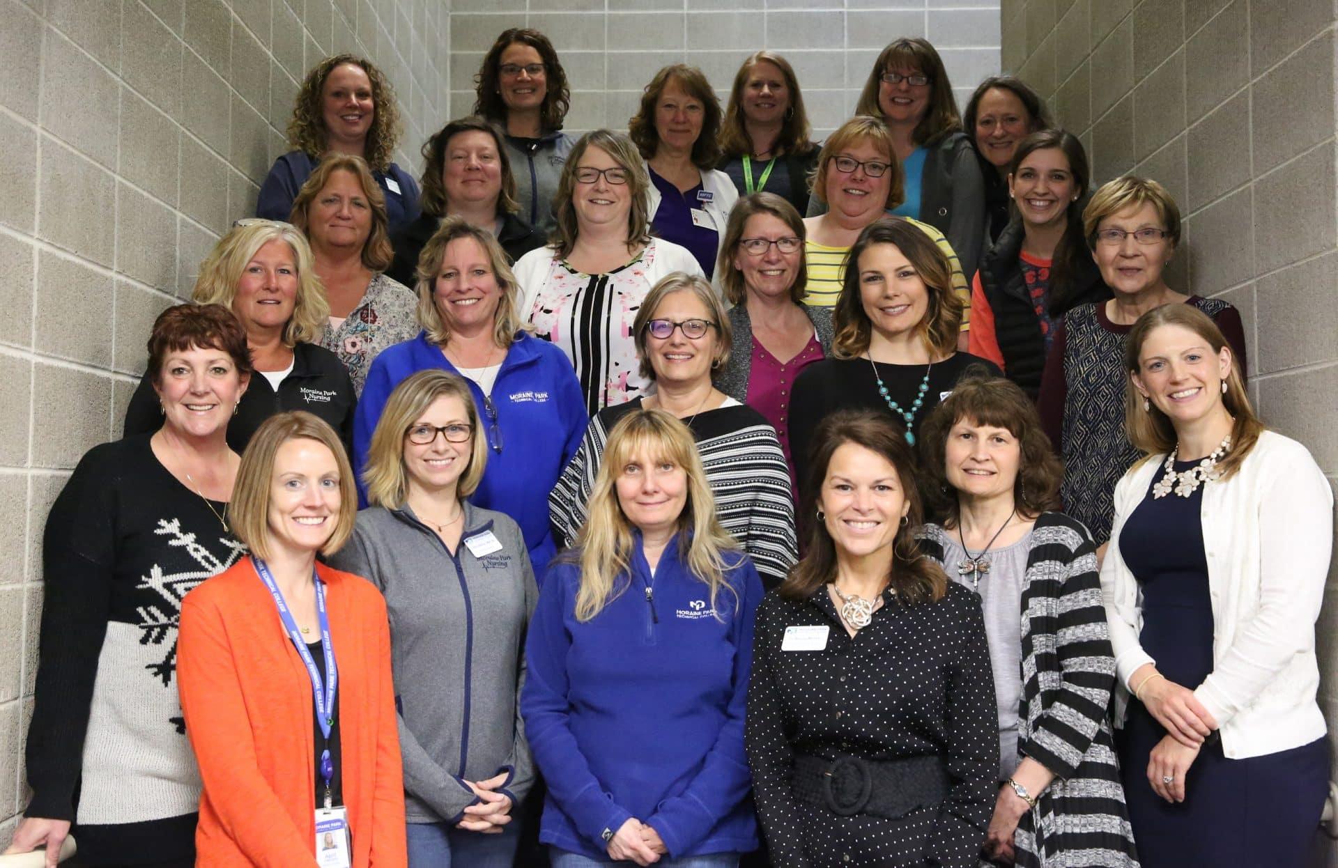 MPTC Nursing TEAM Photo