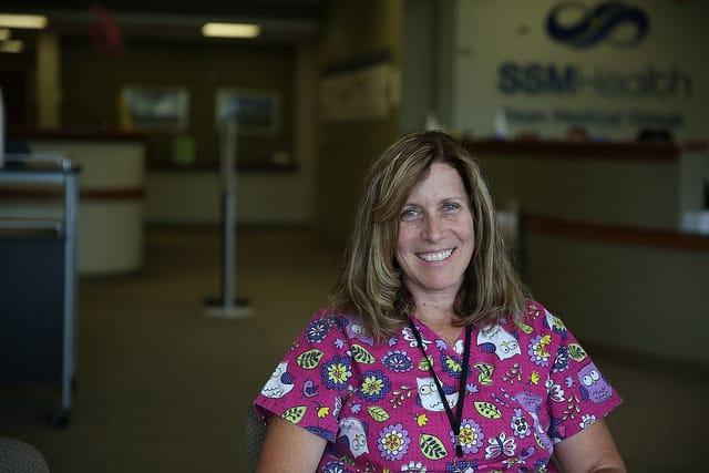 Tammy Flick, Medical Assistant