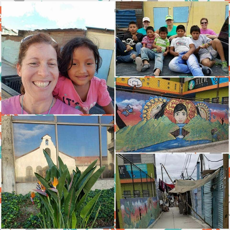 Mission trip to Guatemala