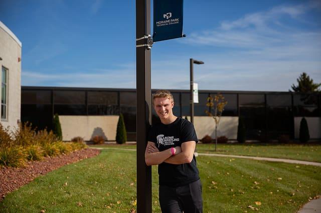 Brett Promise Student