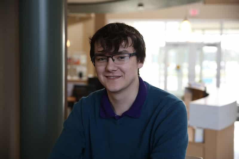 Tyler Duel Alumni