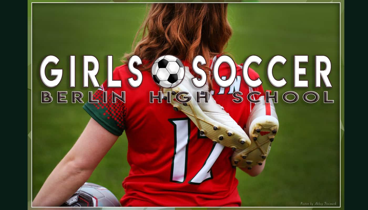 """""""Soccer Poster"""""""