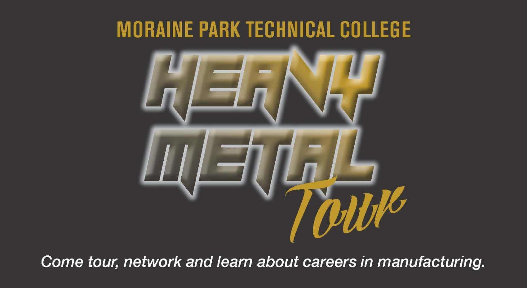 heavy metal tour