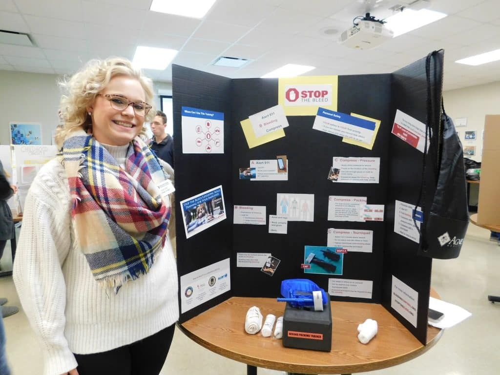 Nursing Mental Health Project